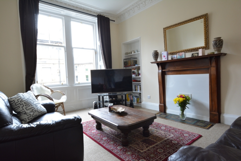 Barclay PLACE - 2 BED Edinburgh FESTIVAL