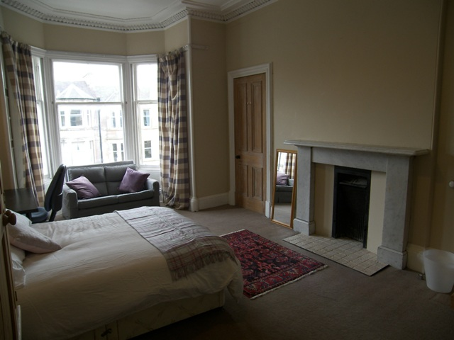 Thirlestane Road-5 bed- Festival- Marchmont