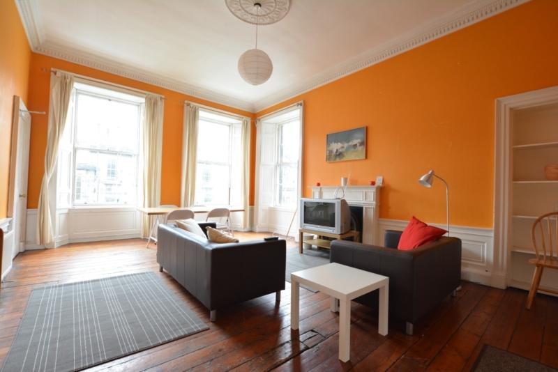 Broughton Street - 6 bedrooms